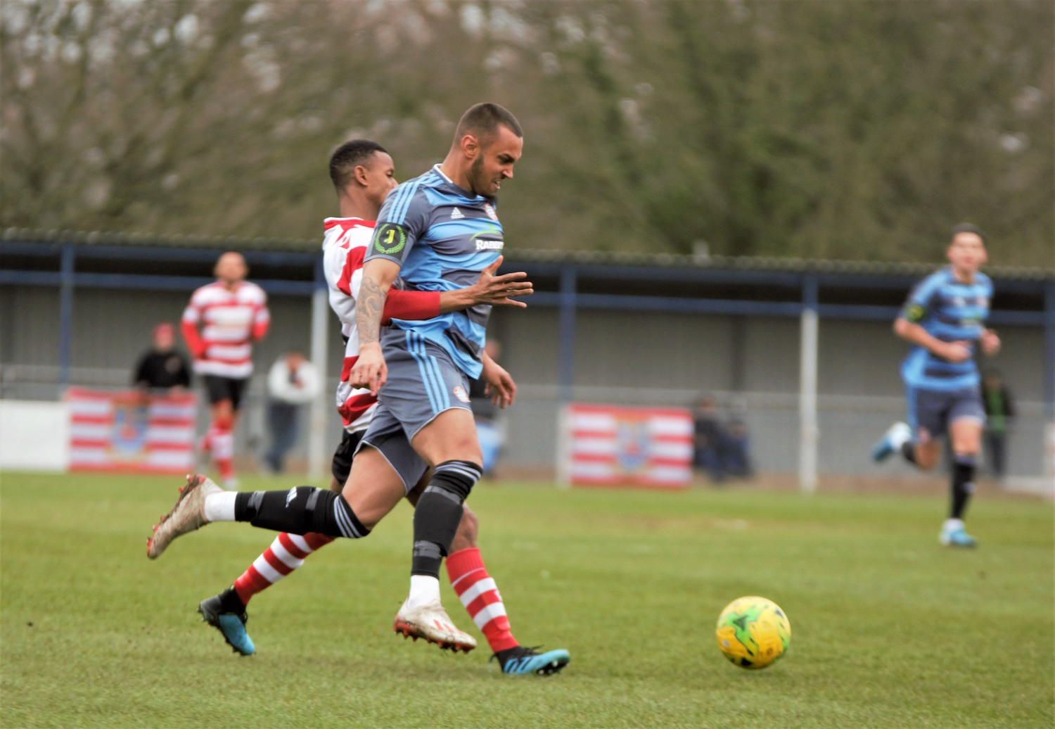 Read the full article - GALLERY | 19/20: Kingstonian [A] – League
