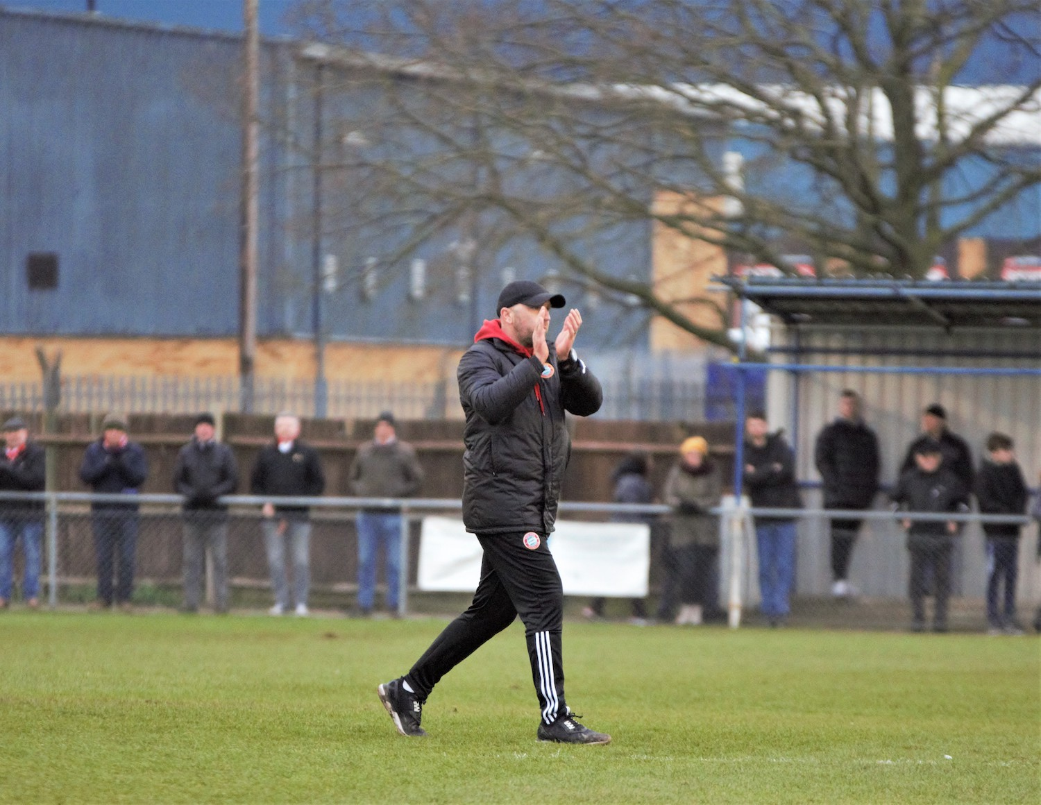 Read the full article - Lessons Learnt at Kingstonian