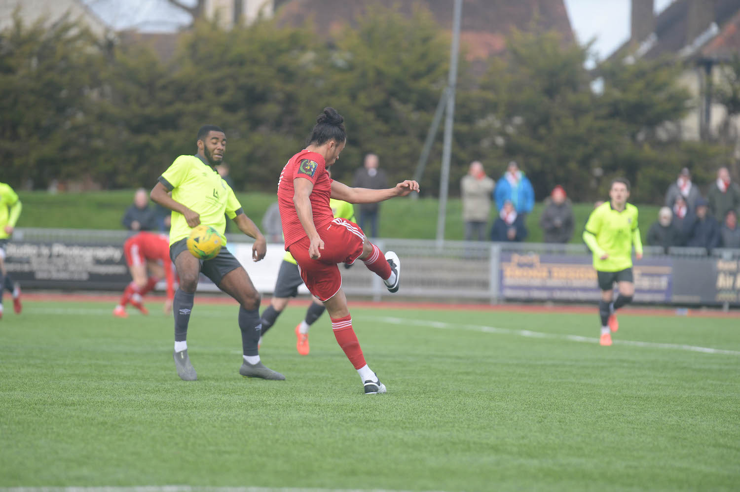 Read the full article - GALLERY | 19/20: Potters Bar [H] – League
