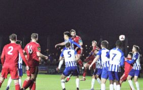HIGHLIGHTS | 19/20: Brighton & Hove Albion [N] – Cup