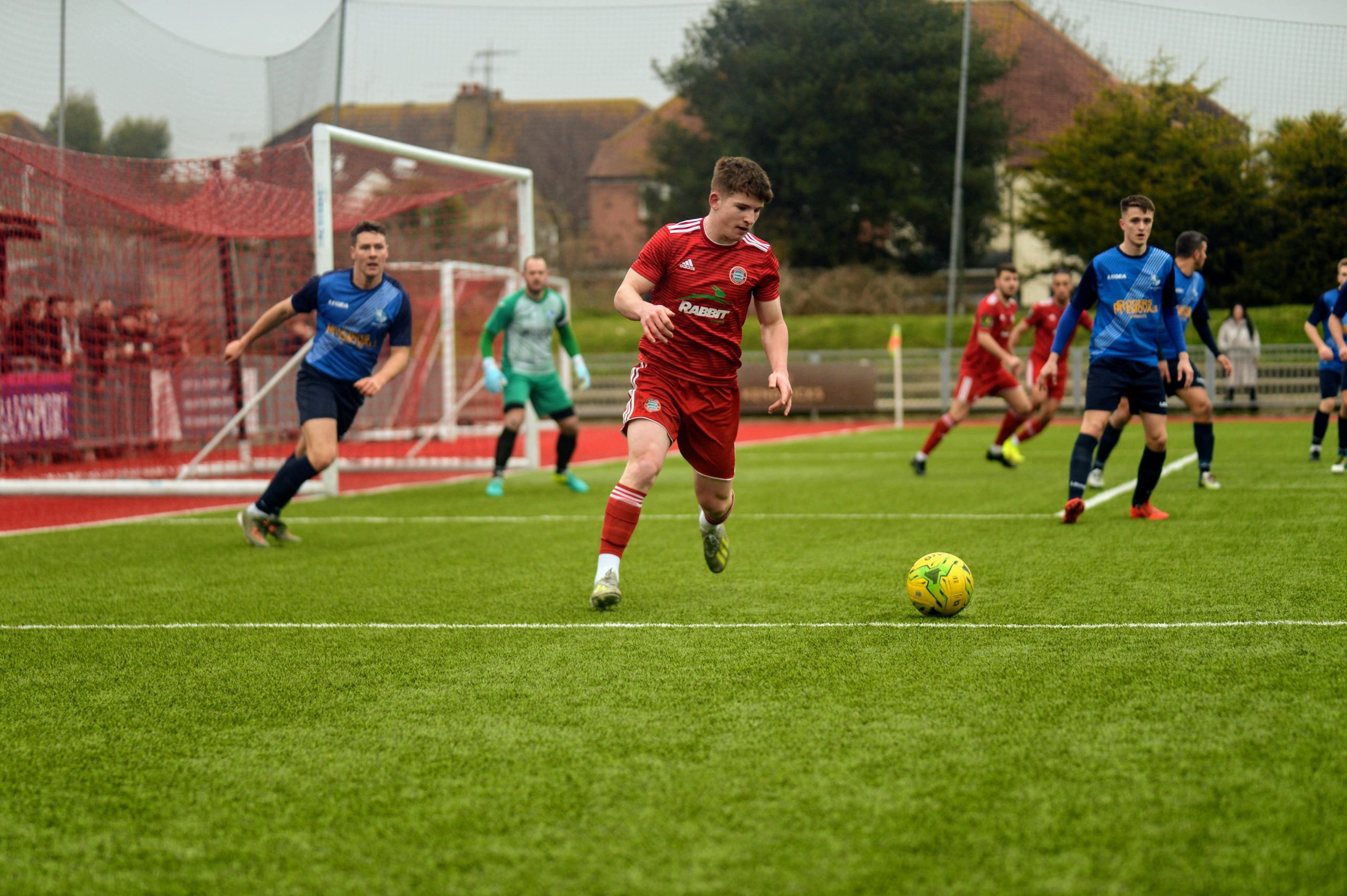 Read the full article - HIGHLIGHTS | 19/20: Wingate & Finchley [H] – League