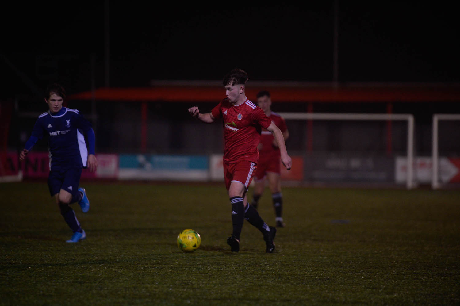 Read the full article - GALLERY | 19/20: WFC18 v Whitehawk [H] – League