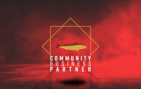 Become A Community Business Partner