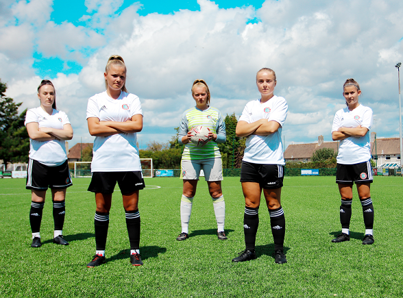 Read the full article - Women ready and raring to go ahead of return to League action