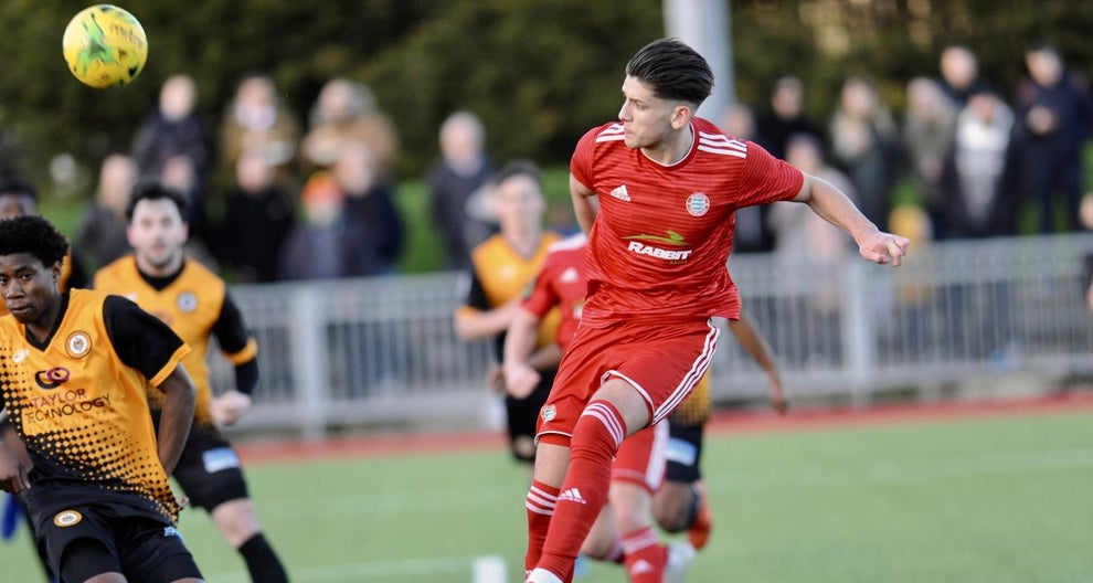 Read the full article - Aguiar and Pearce give Worthing a winning start at Folkestone