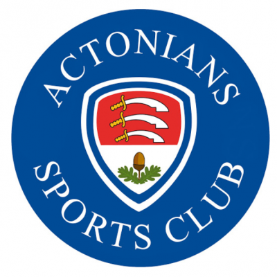 Actonians Logo