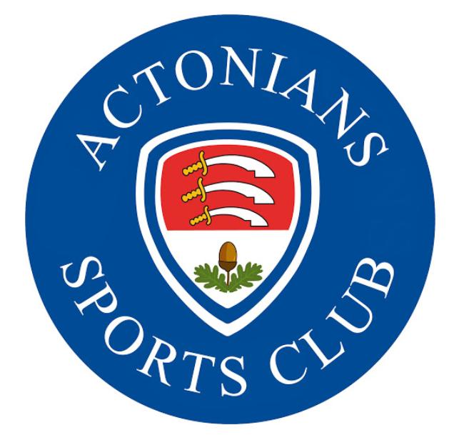 Actonians Logo