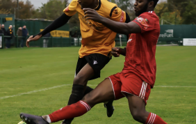 A Thurrock-ly Deserved Win