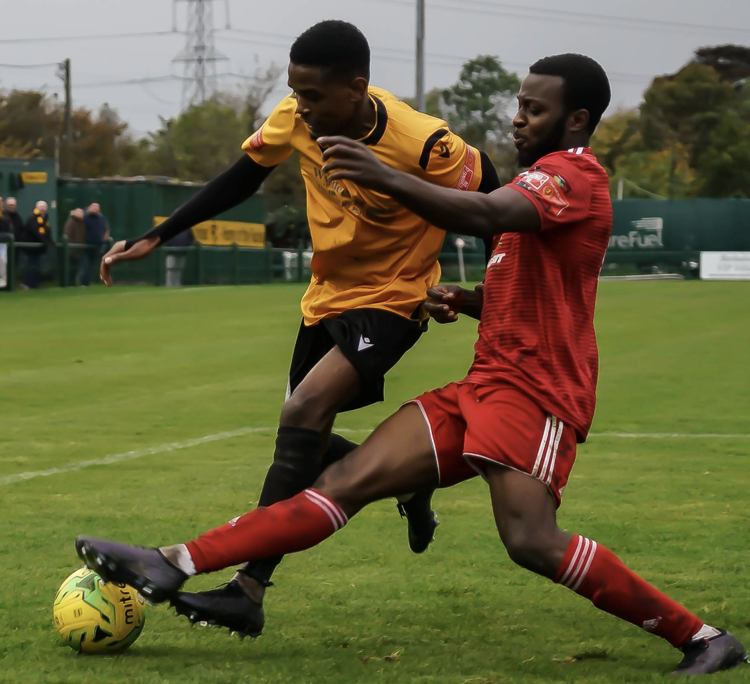 Read the full article - A Thurrock-ly Deserved Win