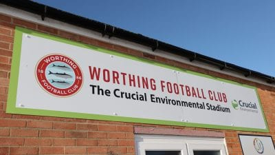 Read the full article - Three Bridges fixture moved to Crucial Environmental Stadium