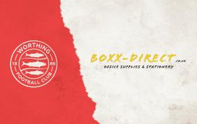 Club Partnership: Boxx Direct