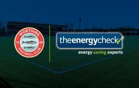 NEW Commercial Partnership: The Energy Check