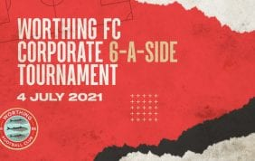 Corporate 6-a-side Tournament