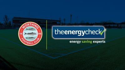 Read the full article - New Commercial Partnership with The Energy Check