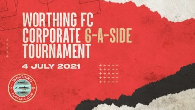 Read the full article - Corporate 6-a-side Tournament