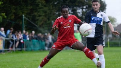 Read the full article - Report: East Preston 0 Worthing 7