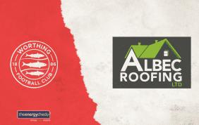 Club Partnership: Albec Roofing