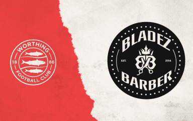 Club Partnership: Bladez Barbers