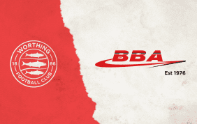 Club Partnership: BBA Couriers