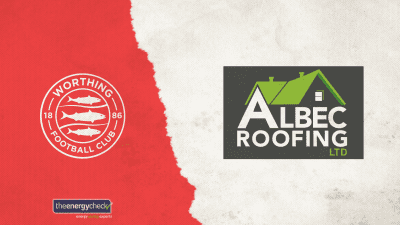 Read the full article - Club Partnership: Albec Roofing
