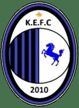 Kent Football United Logo