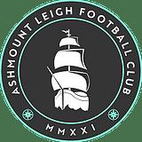 Ashmount Leigh FC Logo