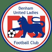 Denham United Logo