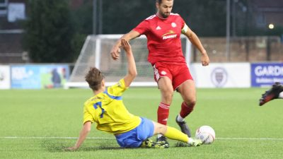 Read the full article - Worthing Vs Lancing Match Preview 7/8/21