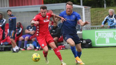 Read the full article - Worthing vs QPR XI, 10/08/20