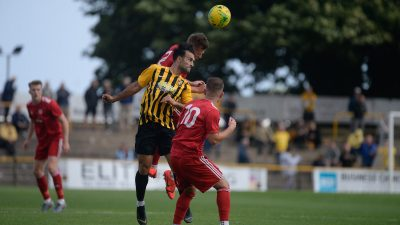 Read the full article - Preview: Folkestone Invicta vs Worthing