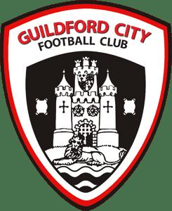 Guildford City Logo