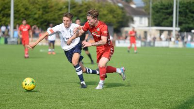 Read the full article - Preview: Corinthian Casuals vs Worthing