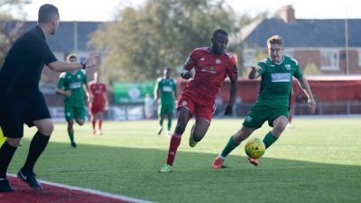 Read the full article - Preview: Leatherhead vs Worthing