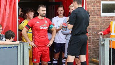 Read the full article - Long break for Reds following postponements of upcoming fixtures