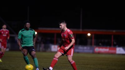 Read the full article - Preview: Enfield Town vs Worthing